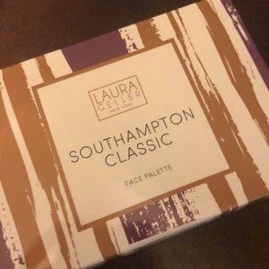 NWT NIB Laura Geller Southampton classic palette